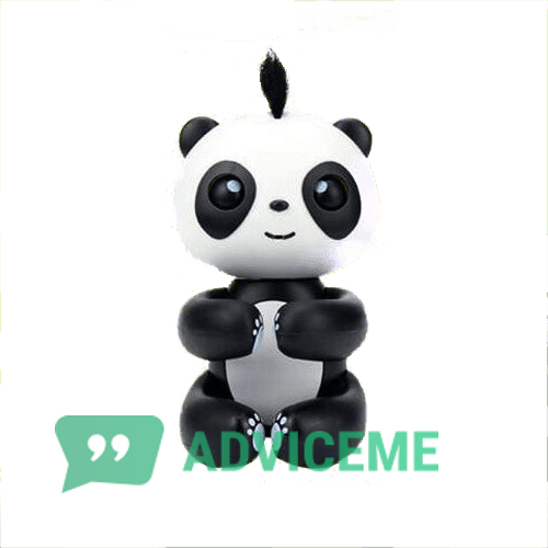 Отзывы о Smart Touch — интерактивная панда - фото товара