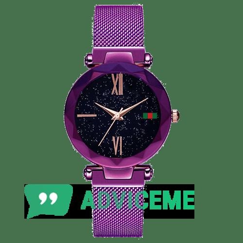 Отзывы о Starry Sky Watch — женские часы - фото товара