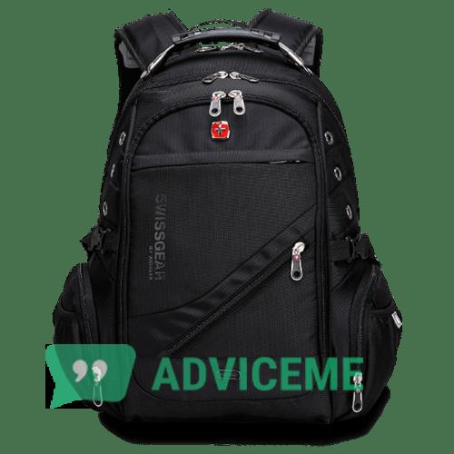 Отзывы о Swissgear — швейцарский рюкзак - фото товара