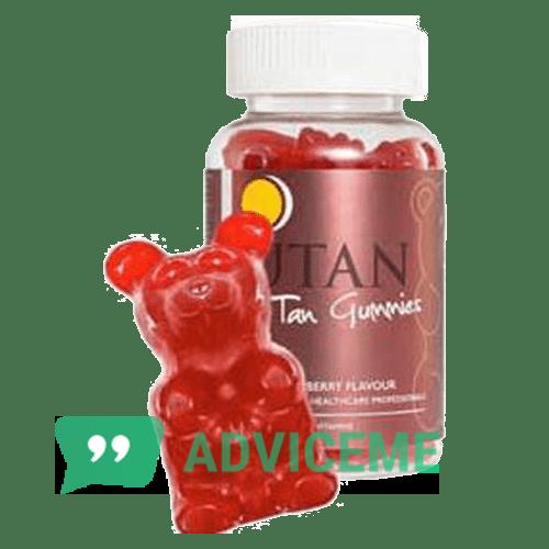 Отзывы о Tan Gummies — мармелад для загара - фото товара
