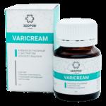 Varicream — крем от варикоза
