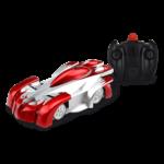 Wall Racer — антигравитационная машинка