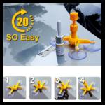 Windshield Repair Kit — набор для ремонта автостекол