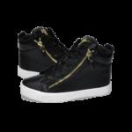 Zanotti Giuseppe N304 — женские ботинки