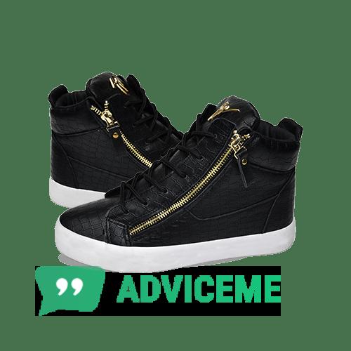 Отзывы о Zanotti Giuseppe N304 — женские ботинки - фото товара