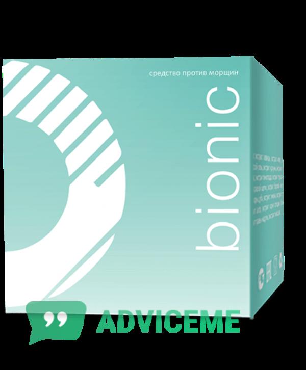Bionic (Бионик) — крем от морщин: эффективный препарат для омоложения