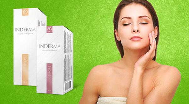 inderma средство от псориаза отзывы