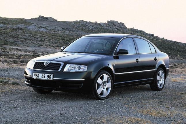 Отзывы о Шкода Суперб — отзывы владельцев о надежном чешском автомобиле - фото товара